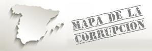 Mapa de la corrupcion